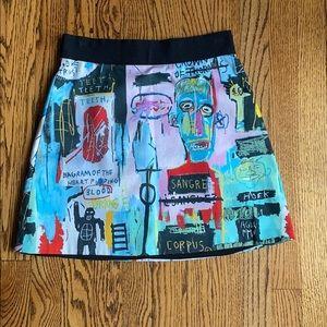 Rare Alice and Olivia skirt